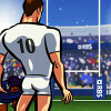 Drop Kick Rugby