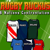Rugby Ruckus: Six Nations Confrontation