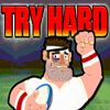 Try Hard 2015 Rugby World Cup